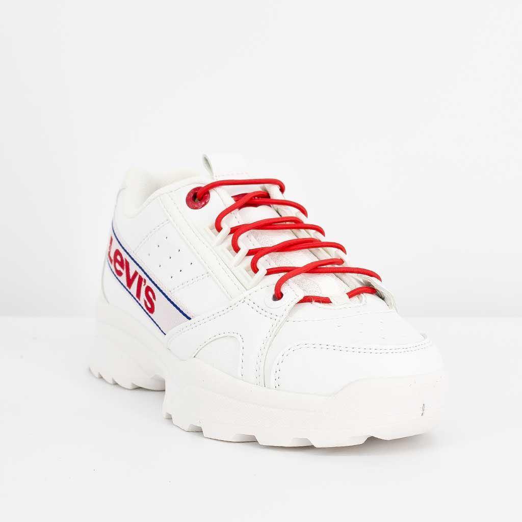 Immagine di LEVI'S - Sneakers fondo alto