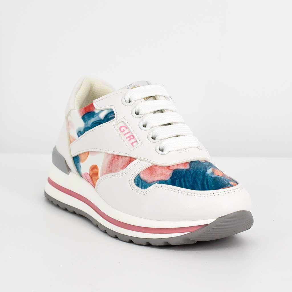 Immagine di MARJROSE - Sneakers fondo alto