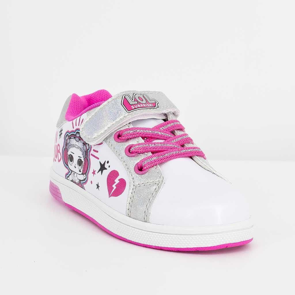 Immagine di LOL SURPRISE - Sneakers con luci sul tallone