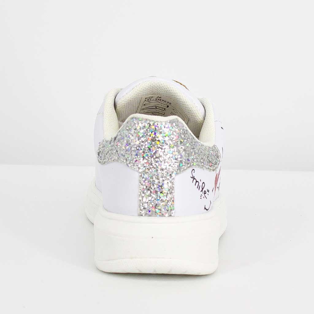 Immagine di LE DIVINE - Sneakers bassa con scritte