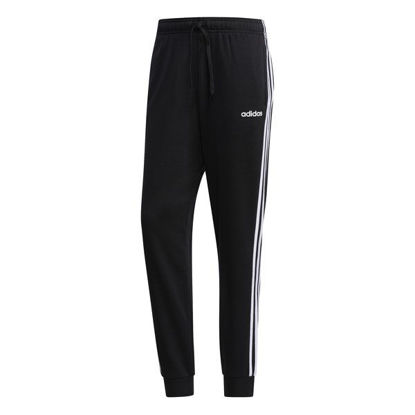 Immagine di ADIDAS - PANTALONE 3S PNT FT BLACK-WHITE