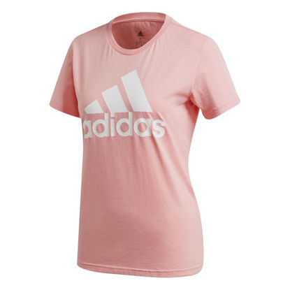 Immagine di ADIDAS - T-SHIRT MM BOS CO TEE PINK