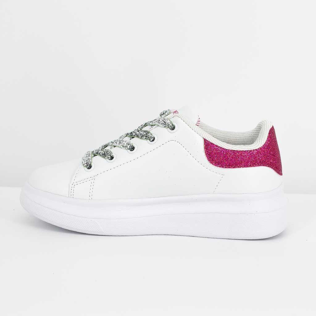 Immagine di ENRICO COVERI - Sneakers con fondo alto