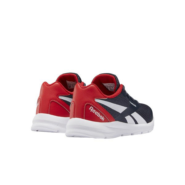 Immagine di REEBOK - SCARPA RUSH RUNNER 2.0 GS 4-6 NAVY-RED