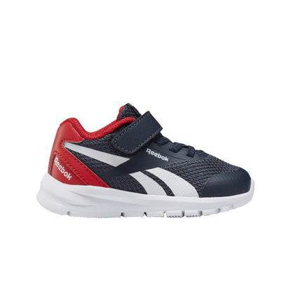 Immagine di REEBOK - SCARPA RUSH RUNNER 2.0 ALT TD 4-10 NV-RE