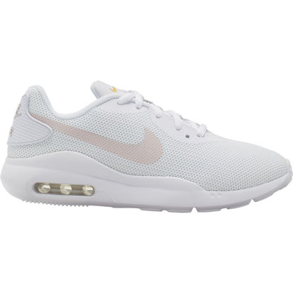 Immagine di NIKE - SCARPA AIR MAX OKETO ES1 WHITE-ROSE