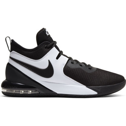Immagine di NIKE - SCARPA AIR MAX IMPACT BLACK-WHITE