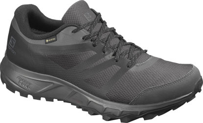 Immagine di SALOMON - SCARPA TRAILSTER 2 GTX PHANT-EBONY-BLK