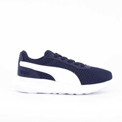 Immagine di PUMA - SCARPA ST ACTIVATE PS 10-2% NAVY-WHITE