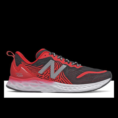 Immagine di NEW BALANCE - SCARPA RUNNING DEEJAY TEN BLACK-RED