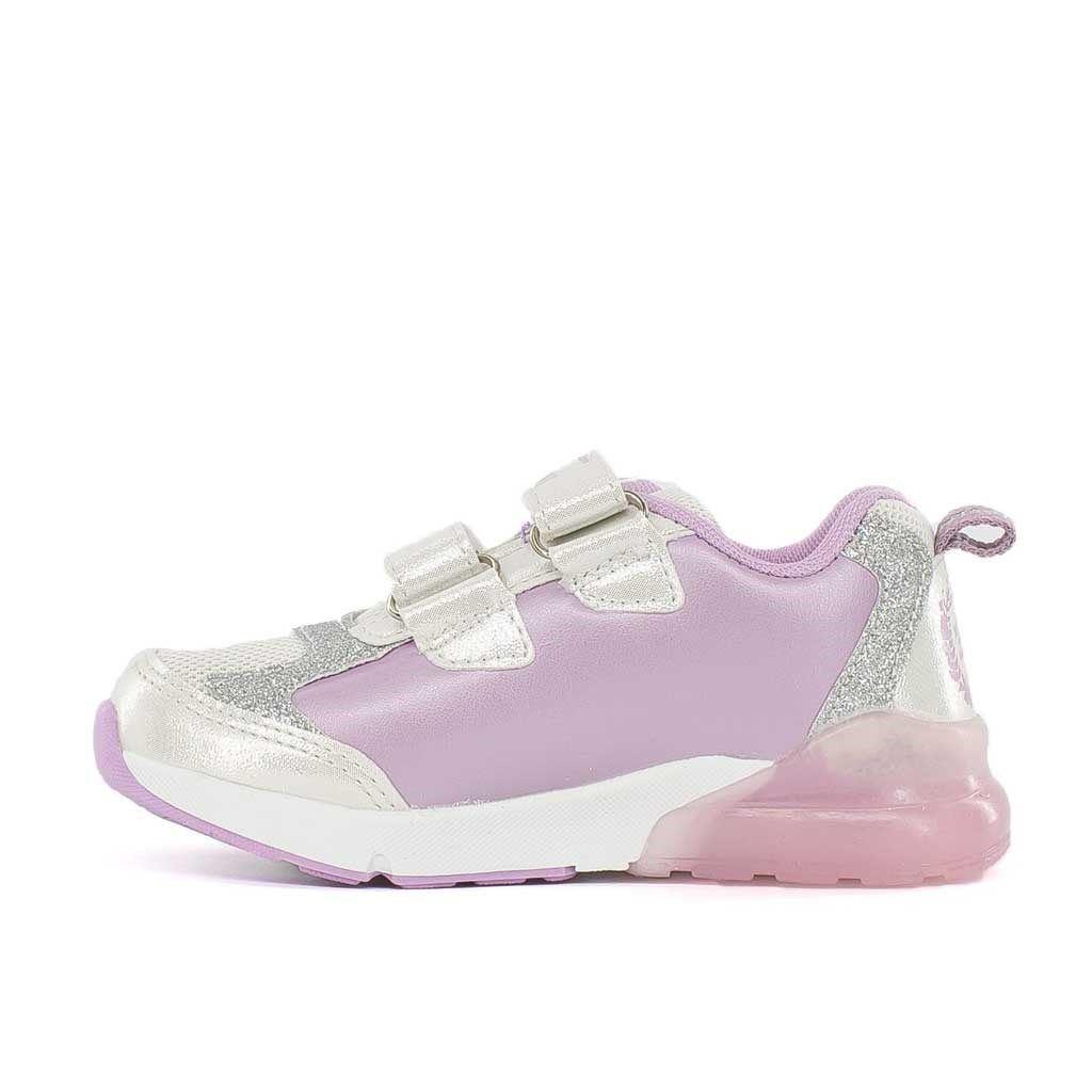 Immagine di FROZEN II- Sneakers con glitter e luci sul fondo