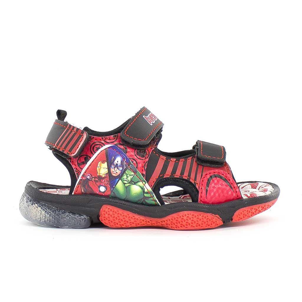 Immagine di AVENGERS- Sandalo con luci sul fondo