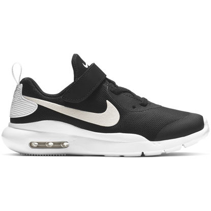 Immagine di NIKE - SCARPA  AIR MAX OKETO PS 11-3 BLACK-WHT
