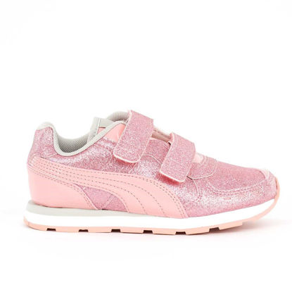 Immagine di PUMA - SCARPA VISTA GLITZ V PS 10-2% ROSE