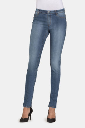 Immagine di CARRERA - DONNA LEGGINGS JEANS 8OZ