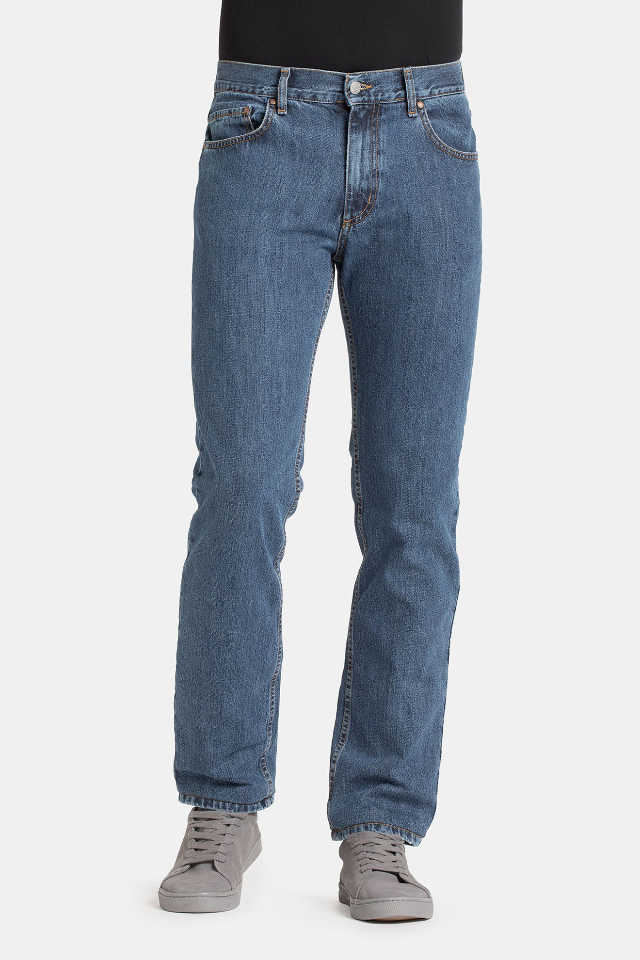 Immagine di CARRERA - JEANS DENIM MEDIO 5 TASCHE 14oz