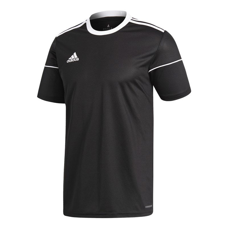 Immagine di ADIDAS - T-SHIRT MM SQUAD 17 BLACK-WHITE