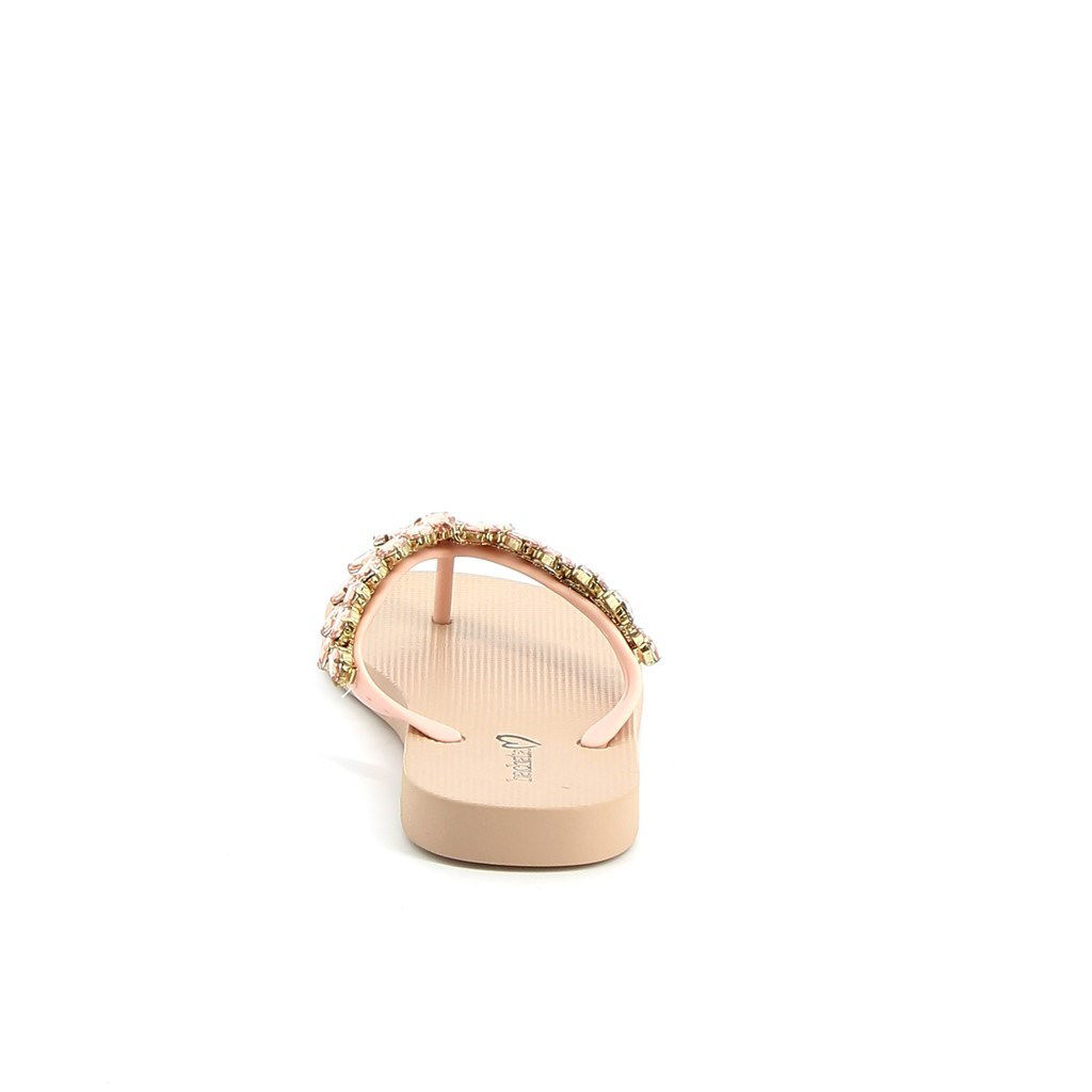 Immagine di BACHATA- Ciabatta infradito con pietre