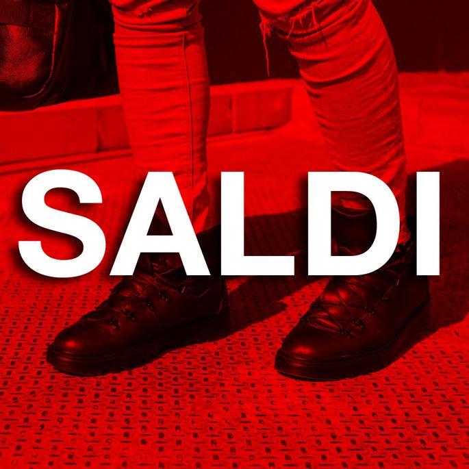 Immagine per la categoria Scarpe Uomo