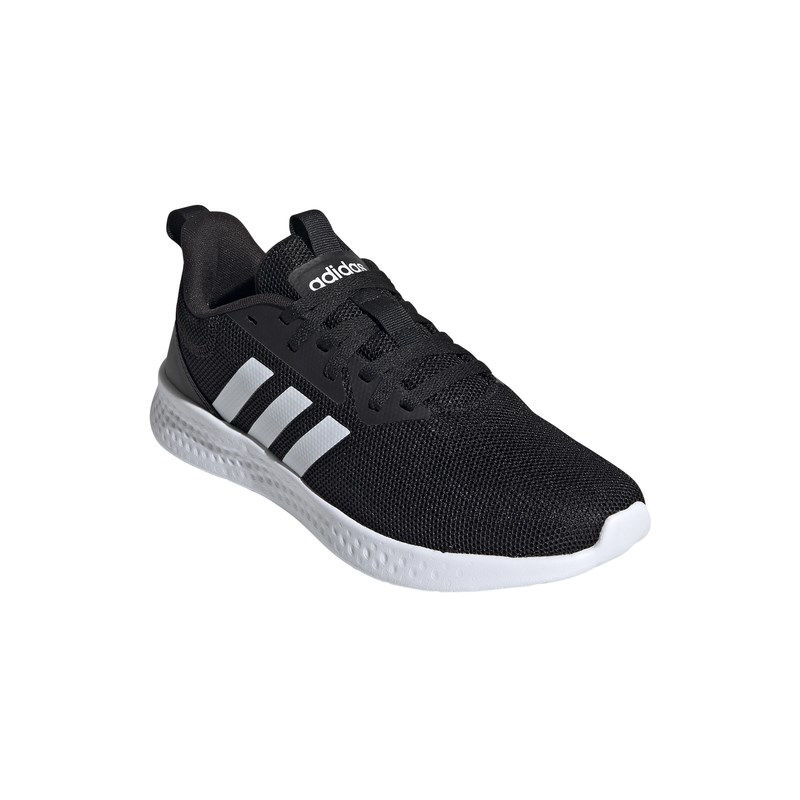 Immagine di ADIDAS - SCARPA PUREMOTION BLACK-WHITE-GREY