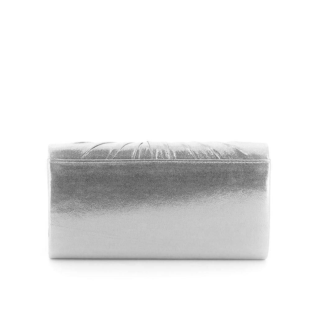 Immagine di MISS GLOBO- Pochette con nodo su patta