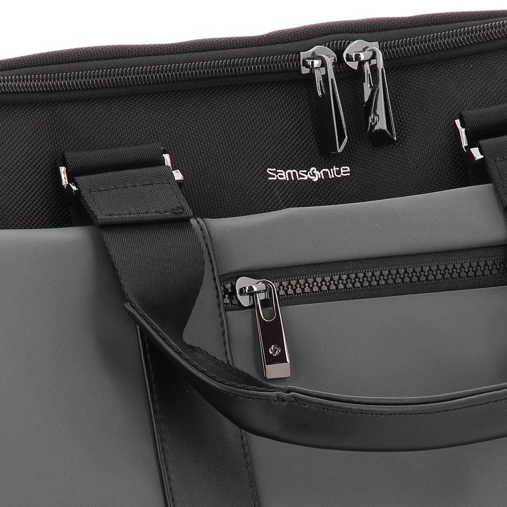 """Immagine di SAMSONITE- Cartella espandibile con scomparto porta computer fino a 15.6"""""""