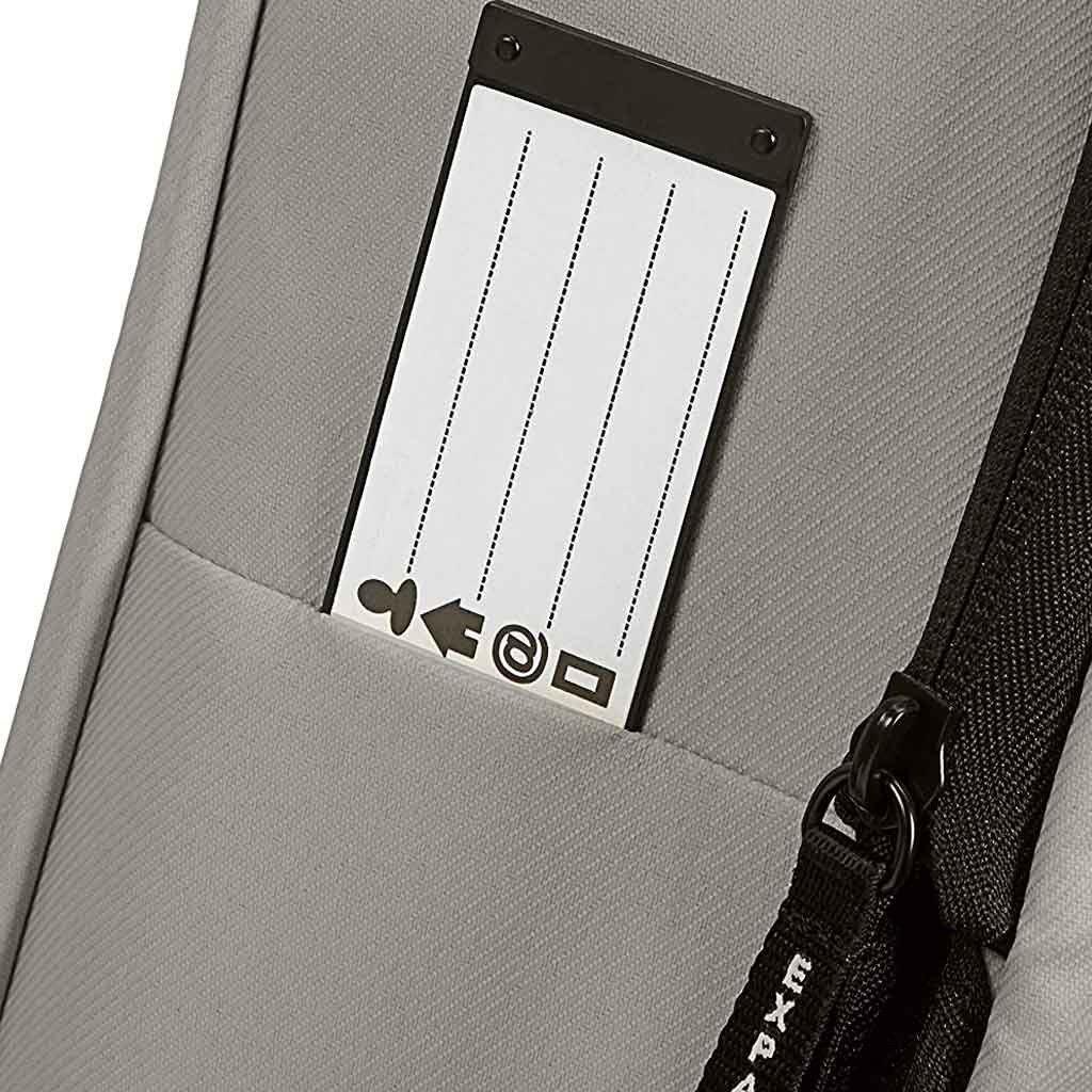 Immagine di SAMSONITE- Trolley 2 ruote 55x34x20 con espansione e cartella porta pc inclusa
