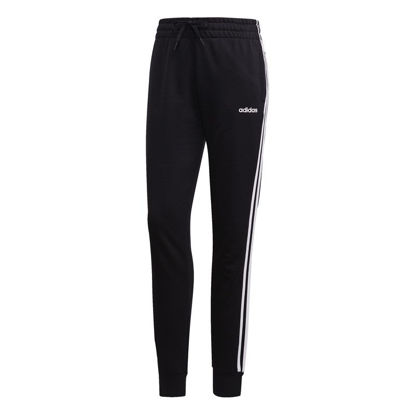 Immagine di Pantaloni Essentials 3-Stripes black/white