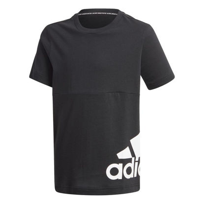 Immagine di T-shirt Must Haves Big Logo black/white