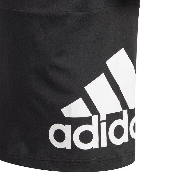 Immagine di T-shirt Must Haves Big Logo black/white