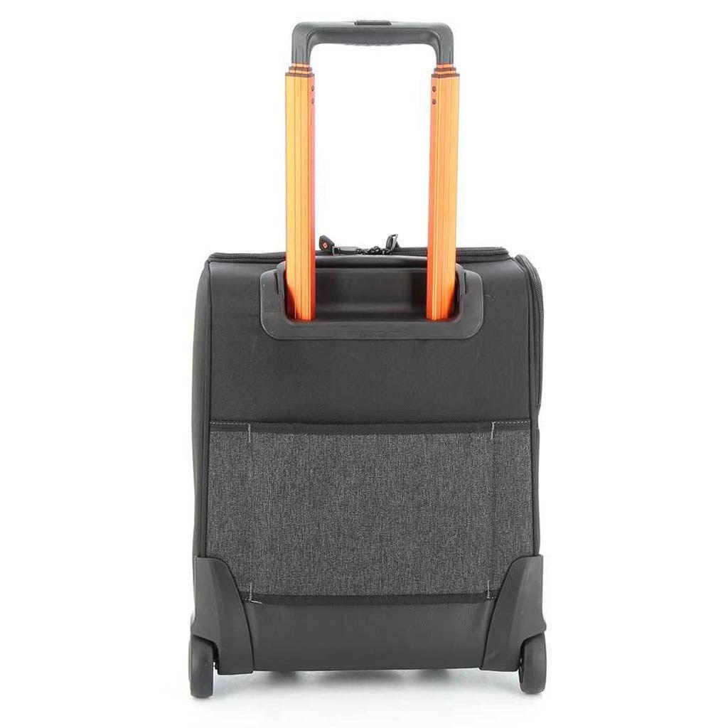 """Immagine di SAMSONITE- Trolley 2 ruote 49x38x21CM con scomparto porta pc fino a 15.6"""" e porta USB"""