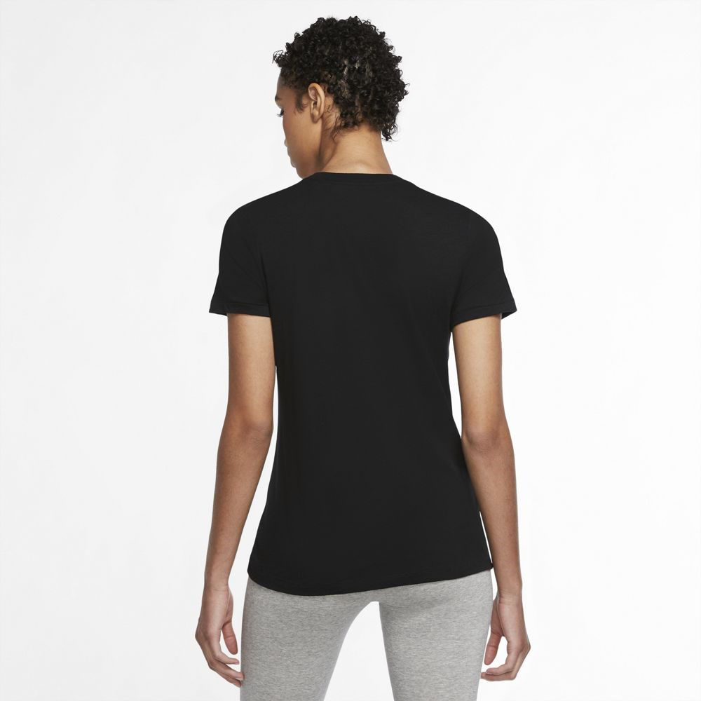Immagine di NIKE - T-SHIRT MM NSW TEE ICON BLACK