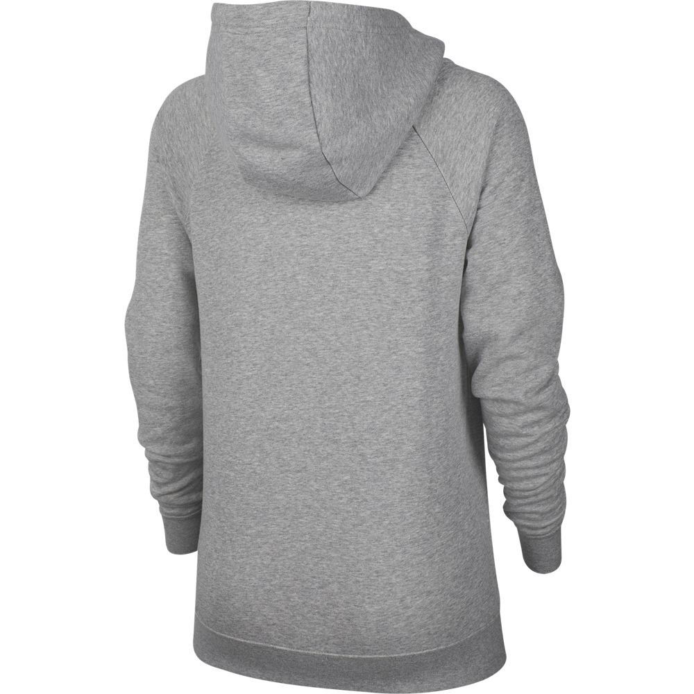 Immagine di NIKE - SWEAT C/CAPP.NSW ESSNTL HD PO FLC GREY