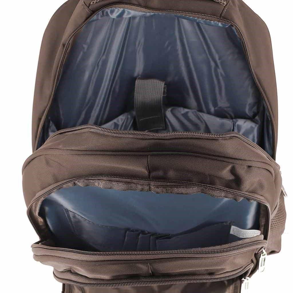 Immagine di CHARRO- Zaino ufficio doppio scomparto con tasca porta computer