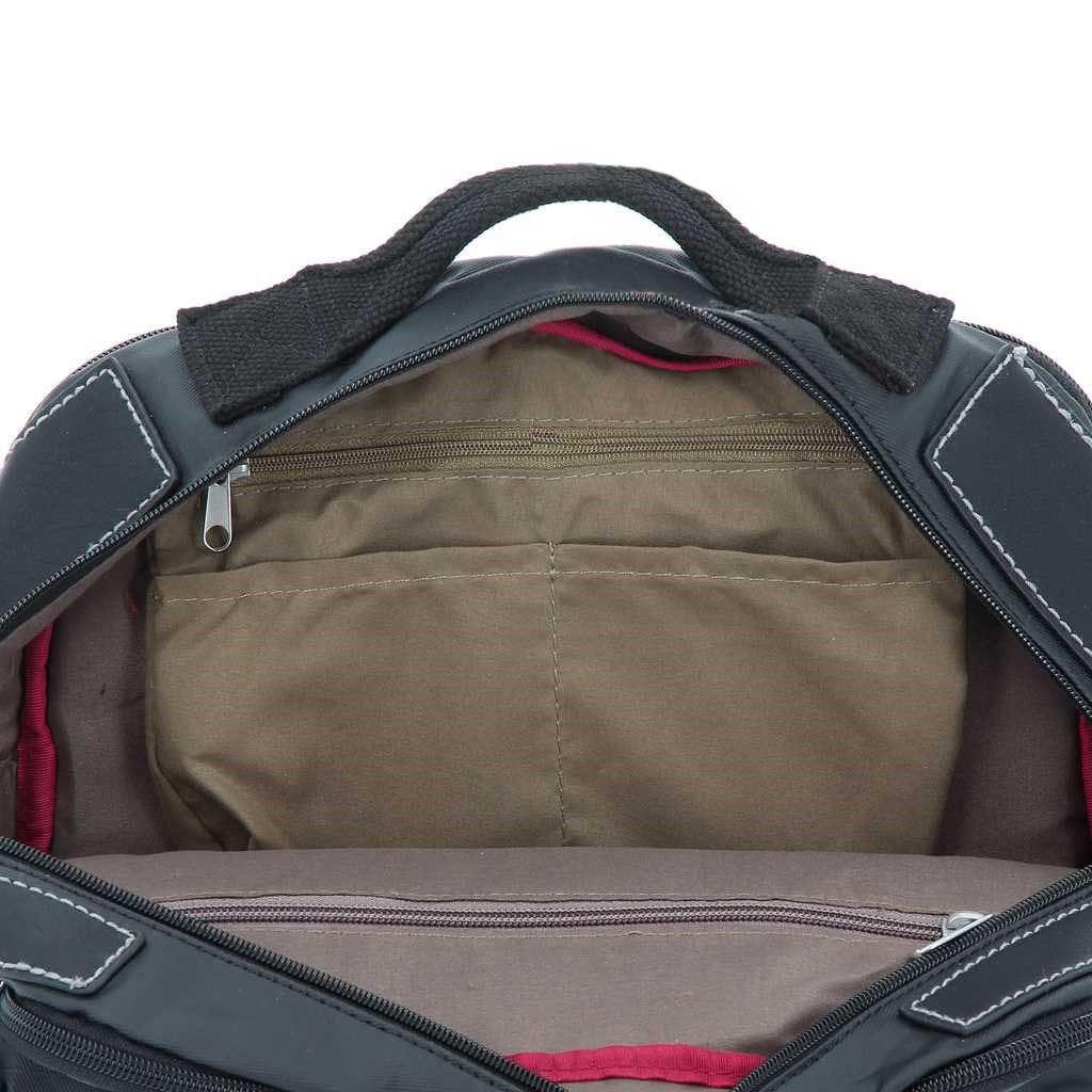 Immagine di AVIREX- Zaino 3 scomparti organizzati con tasca porta computer