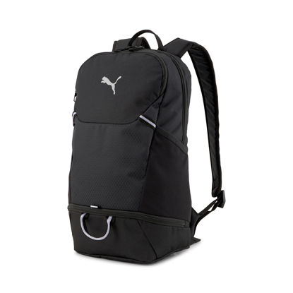 Immagine di PUMA - ZAINO VIBE BACKPACK BLACK