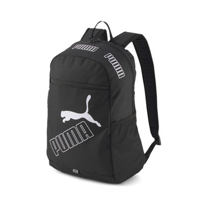 Immagine di PUMA - ZAINO PHASE BACKPACK BLACK