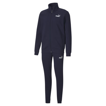 Immagine di PUMA - TUTA CLEAN SWEAT SUIT PEACOAT