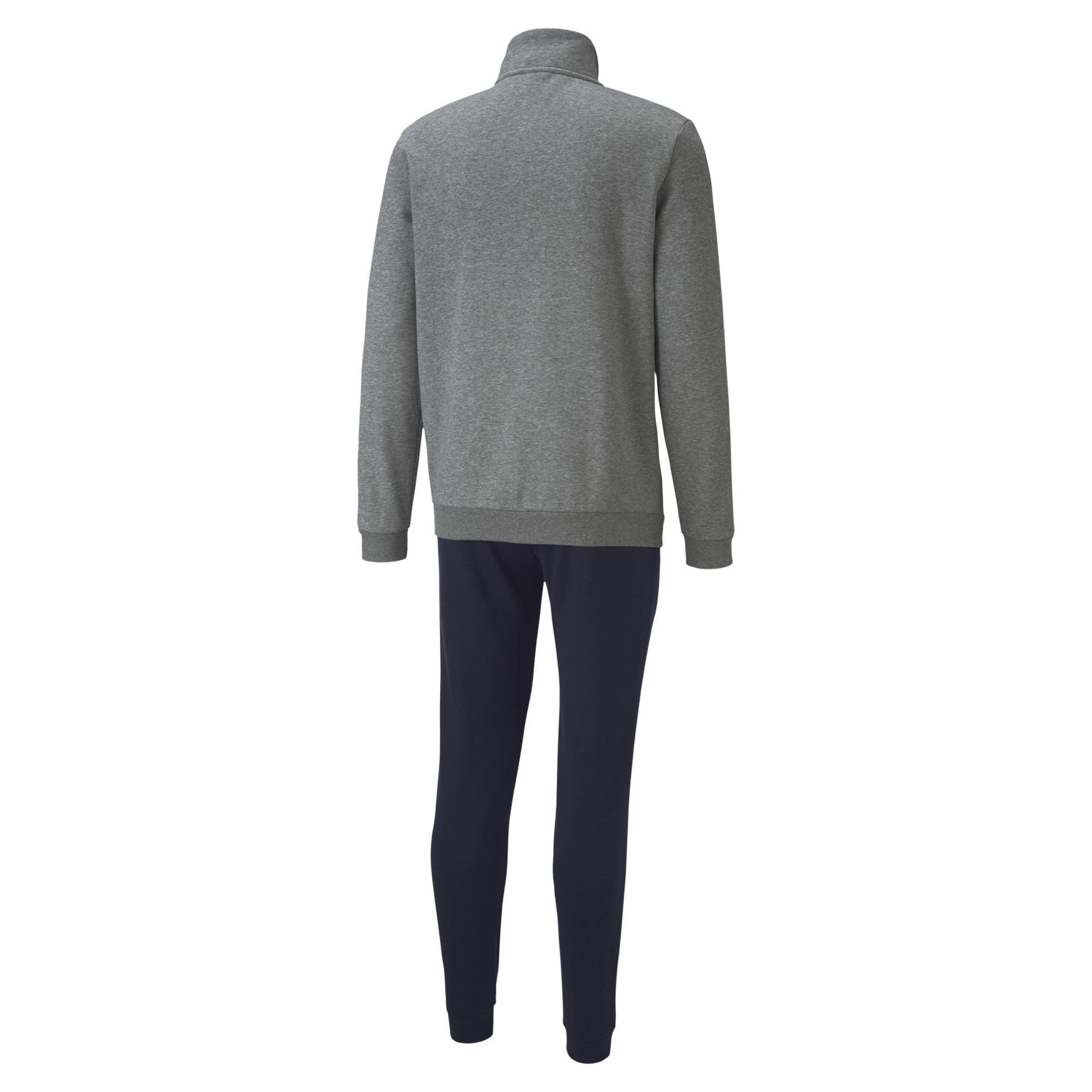 Immagine di PUMA - TUTA CLEAN SWEAT SUIT MED GREY