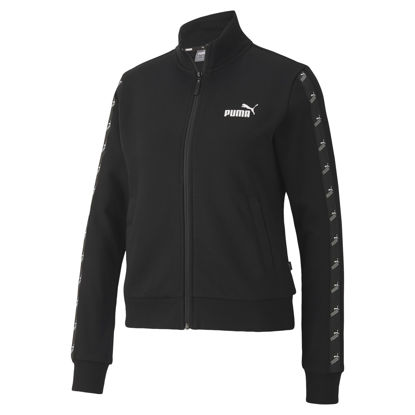 Immagine di PUMA - JACKET AMPLIFIED TRACK JACK BLACK