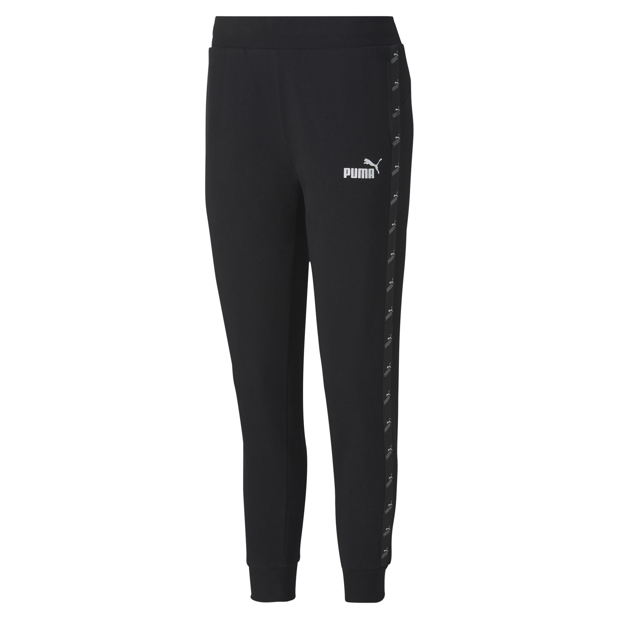 Immagine di PUMA - PANTALONE AMPLIFIED PANTS FL BLACK
