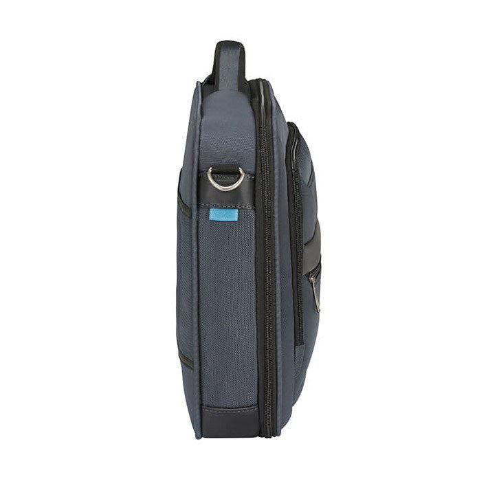 """Immagine di SAMSONITE- Cartella porta computer fino a 15.6"""" con porta USB integrata"""