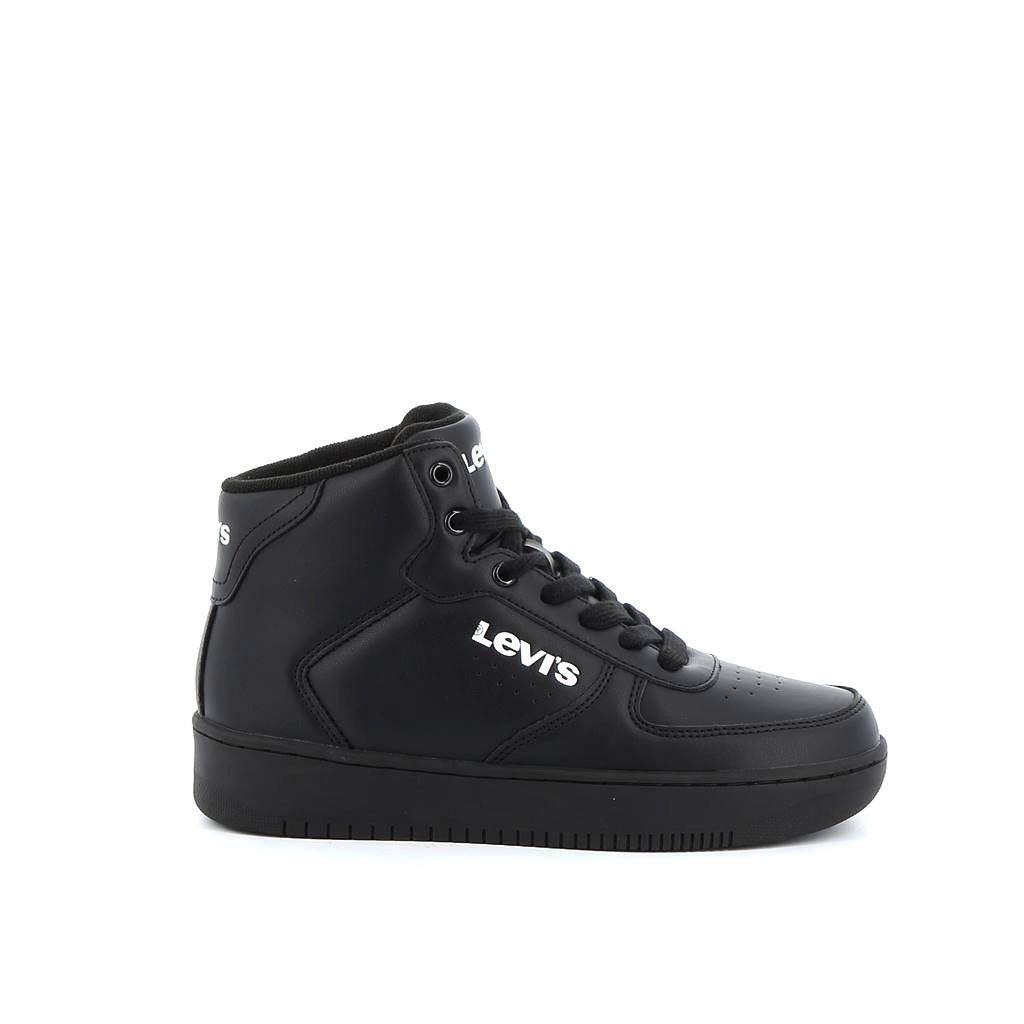 Immagine di LEVI'S- Sneakers alta platform