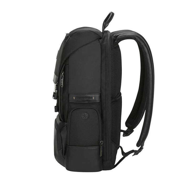 """Immagine di SAMSONITE- Zaino ufficio con tasca porta computer fino a 15.6"""""""