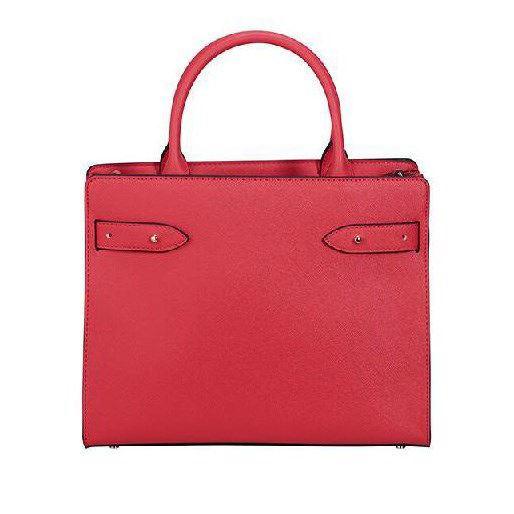 Immagine di SAMSONITE-  Mini borsa due manici con fiocco laterale e tracolla rimovibile