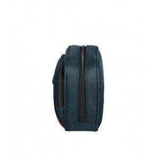 Immagine di SAMSONITE- Trousse uomo uno scomparto con tasca frontale