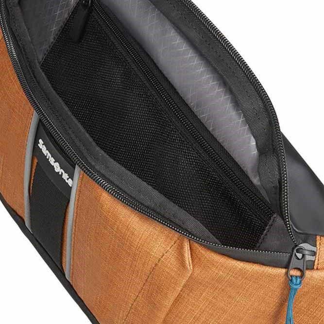 Immagine di SAMSONITE- Marsupio con tasca interna porta cellulare