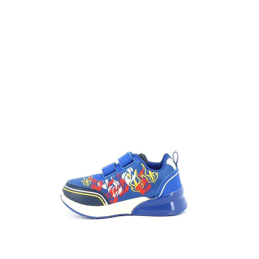 Immagine di GORMITI- Sneakers bassa con luci sul fondo