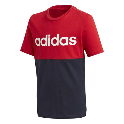 Immagine di ADIDAS - T-SHIRT LINEAR COLORBLOCK