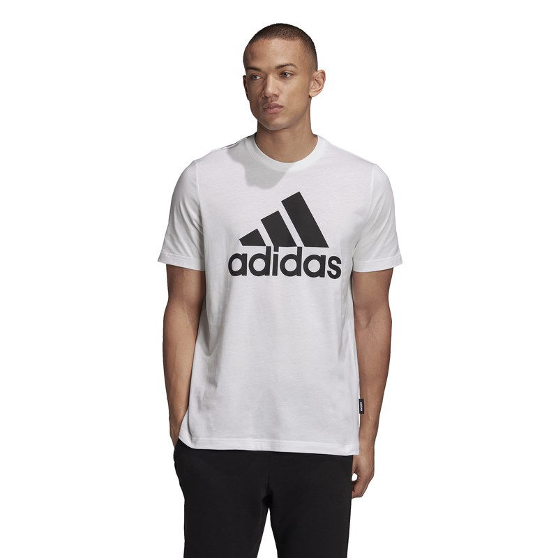 Immagine di ADIDAS - T-SHIRT MUST HAVES BADGE OF SPORT